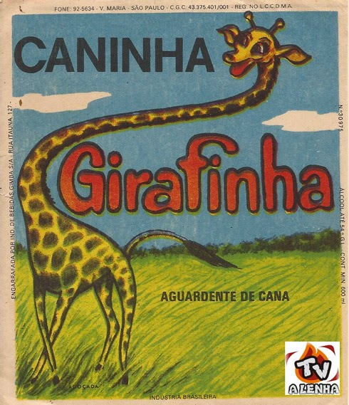 CANINHA GIRAFINHA