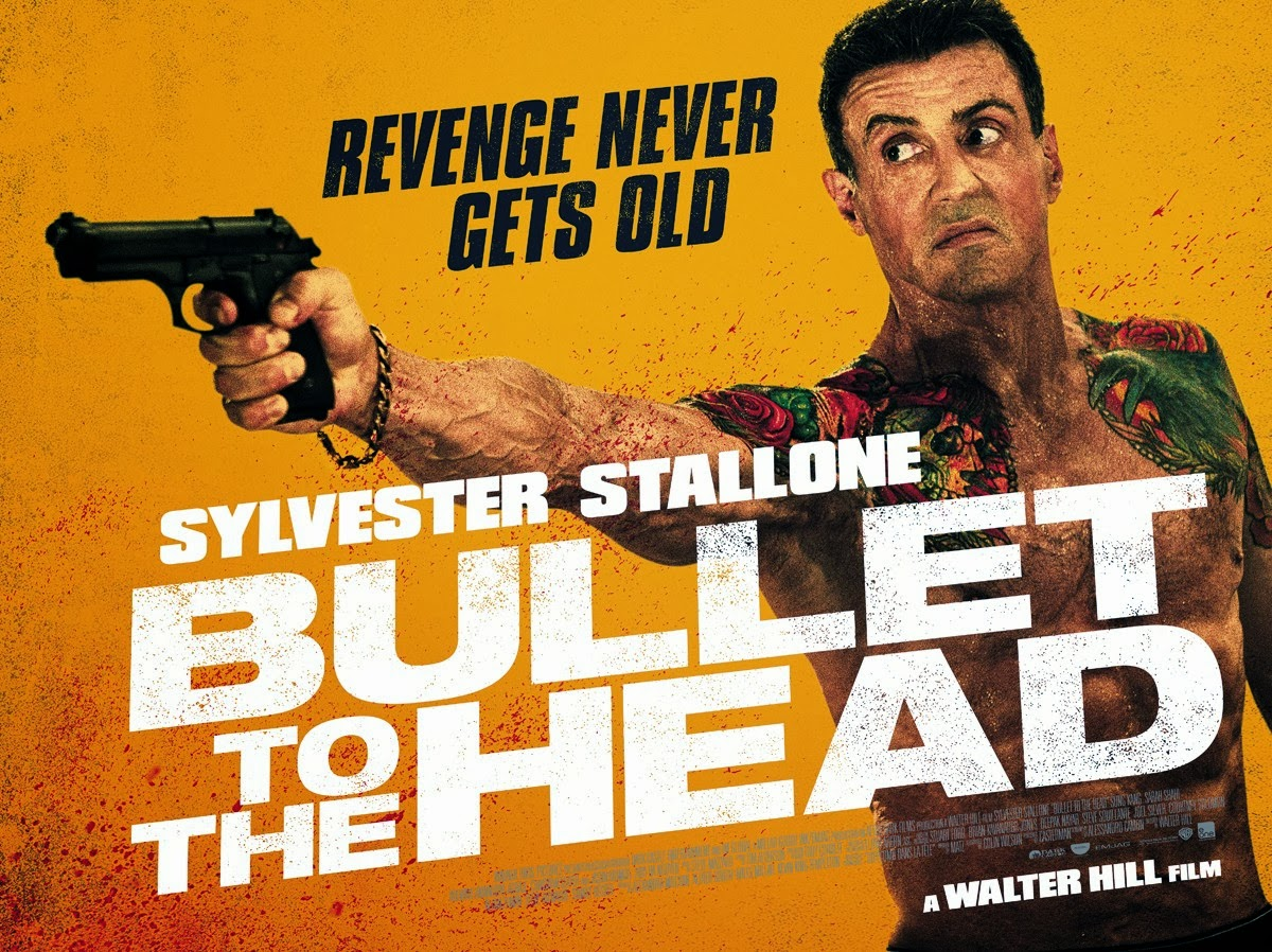 bullet to the head hd