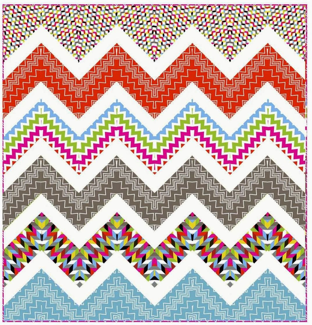 Free pattern! ziggy love