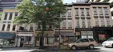 106 N 8th ST office building for sale
