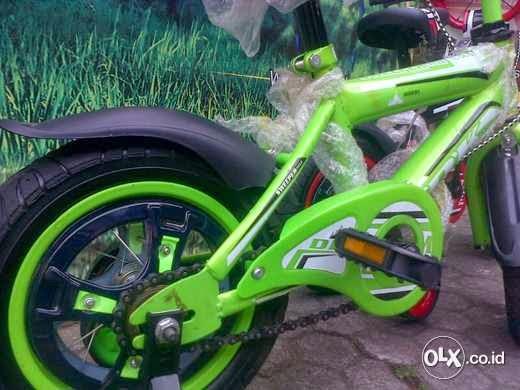 Sepeda Bekas Rekondisi Sepeda Bali
