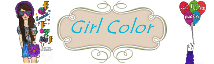 Girl Color