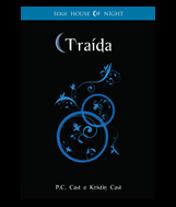 Resenha: Traída-House of Night