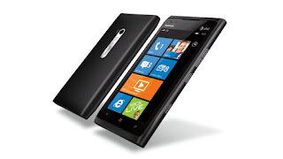Nokia LTE-Enabled Lumia 900 Mobile Phone