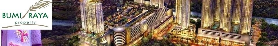 Thamrin City 3rd A Fllor