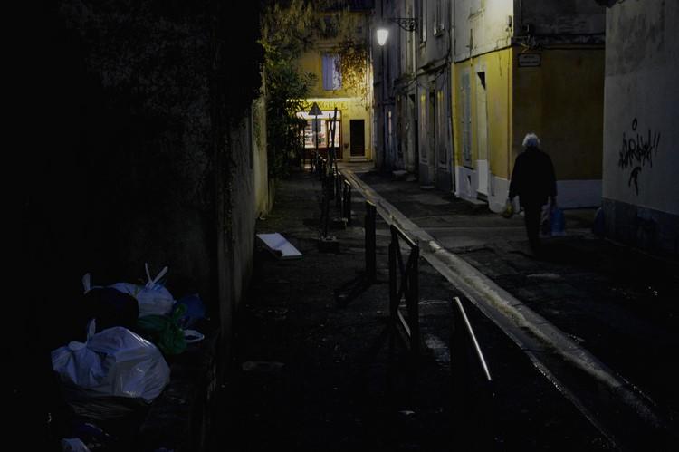 Rue Théophile Rives - La Roquette