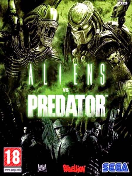 aliens vs predator online games