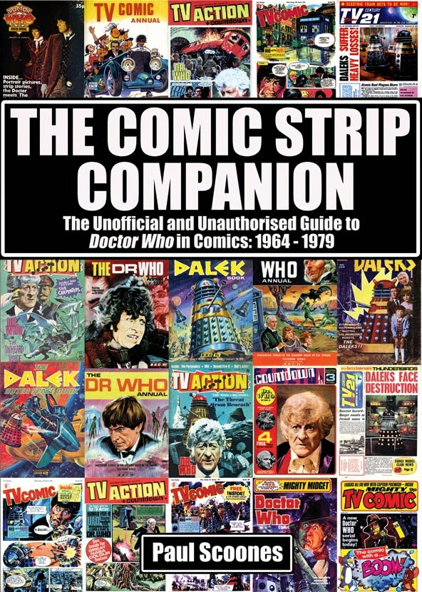 The Comic Strip Companion 1964-1979