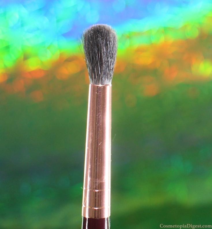 Charlotte Tilbury Eye Blender Brush Review