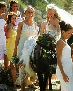 Сватба Гърция