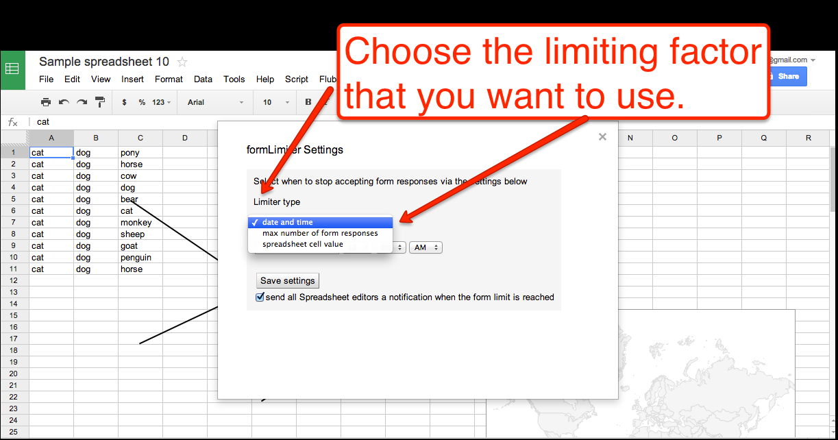 Free Technology for Teachers: How to Automatically Close Google ...