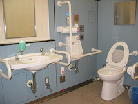 Design Guidelines for Bathrooms & Other Sanitary Facilities for