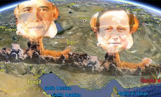 guerra iran