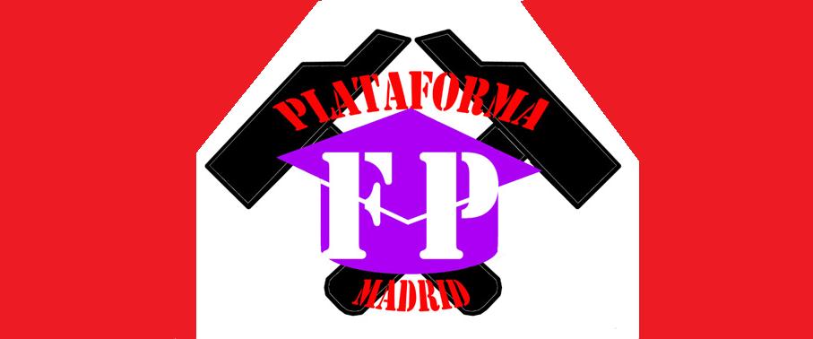 PLATAFORMA FP MADRID