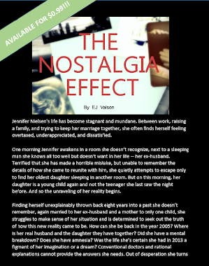 Nostalgia Effect Summary