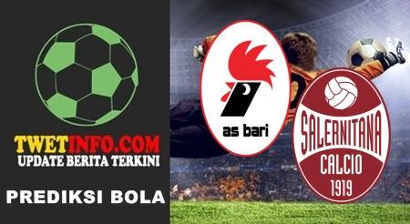 Prediksi Bari 1908 vs Salernitana