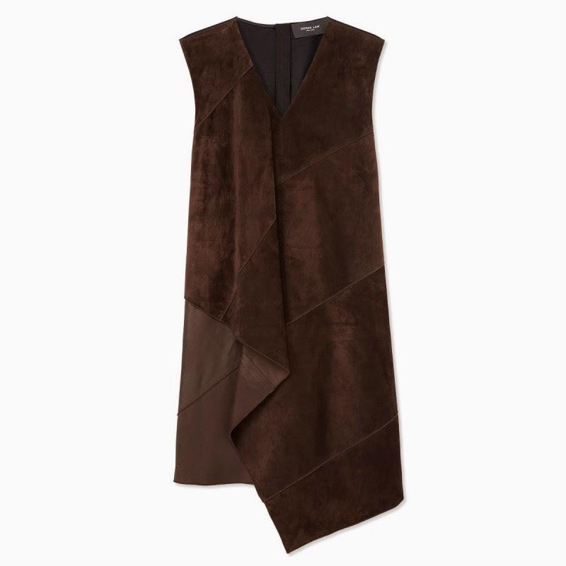 http://shop.harpersbazaar.com/new-arrivals/trending-now/derek-lam-folded-suede-dress/