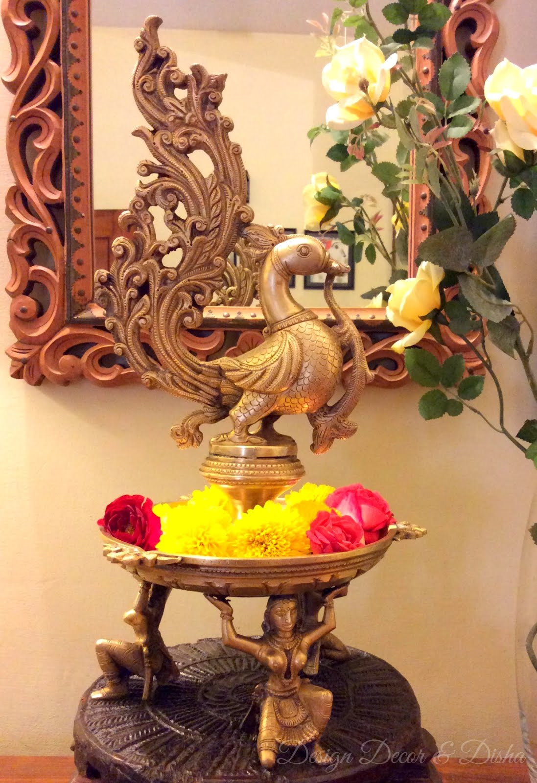 Awesome Diwali Decor Ideas