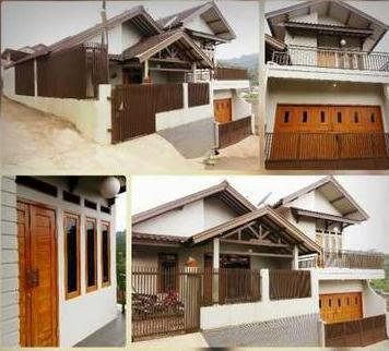 Rumah Dijual di Bandung Terbaru 2014