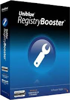 Free Download Uniblue RegistryBooster 2013 v6.1.1.1 with Activator Full Version