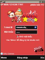 MusicCity 112 (1.1.2) Game thành phố âm nhạc cực kì hấp dẫn