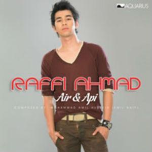 Raffi Ahmad - Air Dan Api