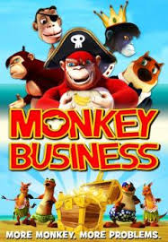 Monkey Business (2013)