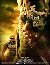 Dragon Blade (Tian jiang xiong shi) (2015)