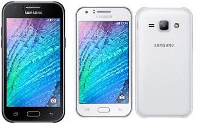 Harga Samsung Galaxy J1 4G Baru dan Bekas