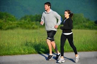 6 Manfaat Luar Biasa Lari untuk Tubuh