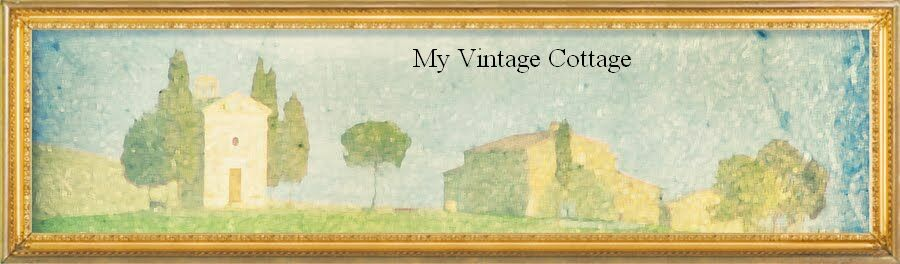 my vintage cottage