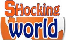 Shocking World