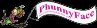 Phunnyface Webshop