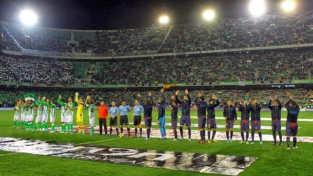 Liga BBVA 2013-2014 - Jornada 13