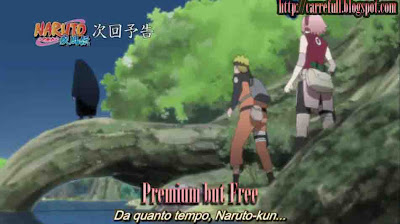 Download Naruto Shippuden 295 Subtitle Indonesia