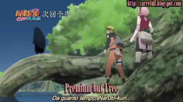 Download Naruto Shippuden 292 Subtitle Indonesia