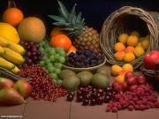 El consumo de frutas el consumo de frutas