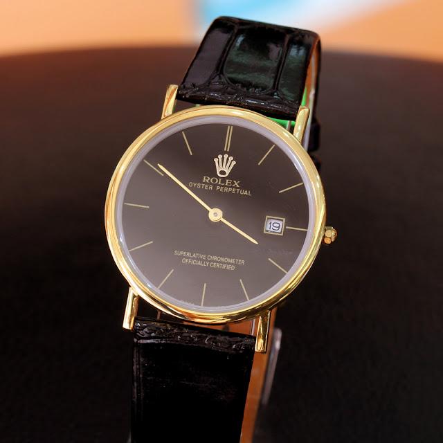 10 mẫu đồng hồ nam giá rẻ đáng mua nhất 2015