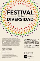 Festival de la Diversidad Sexual