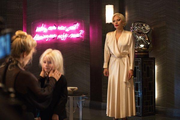 Imágenes promocionales del 5x05: 'Room Service'