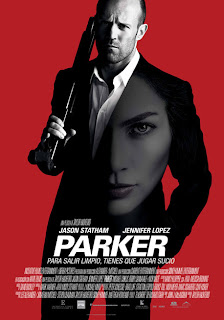 Parker (2013) 3gp