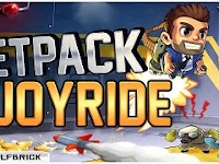Download Game Android Jetpack Joyride v1.3.5 APK
