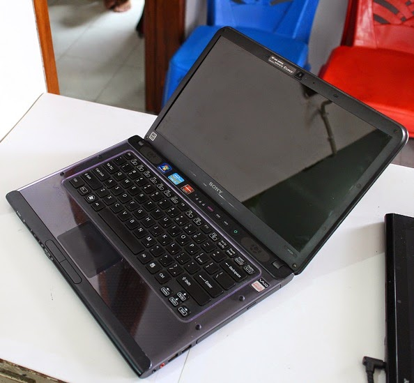 harga Jual Laptop Bekas Sony Vaio VPCCA35FG