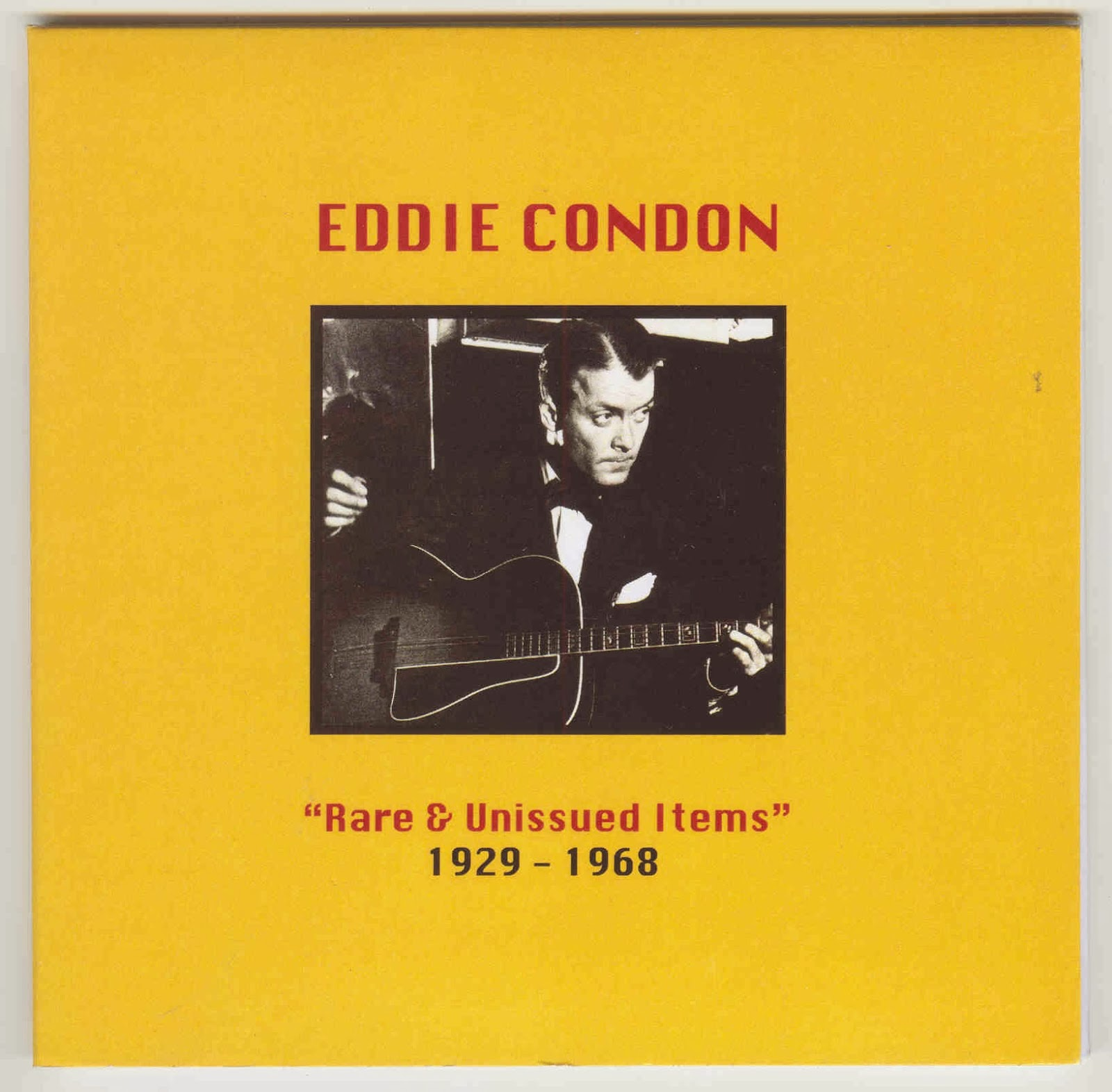 Eddie  Condon All Stars