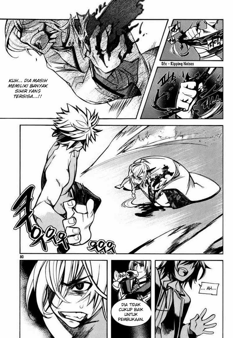 Komik cavalier of the abyss 009 10 Indonesia cavalier of the abyss 009 Terbaru 22|Baca Manga Komik Indonesia|