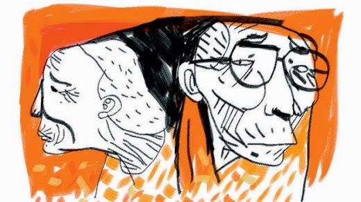 Chùm truyện cực ngắn của Trần Hoàng Trúc mừng năm mới 2015
