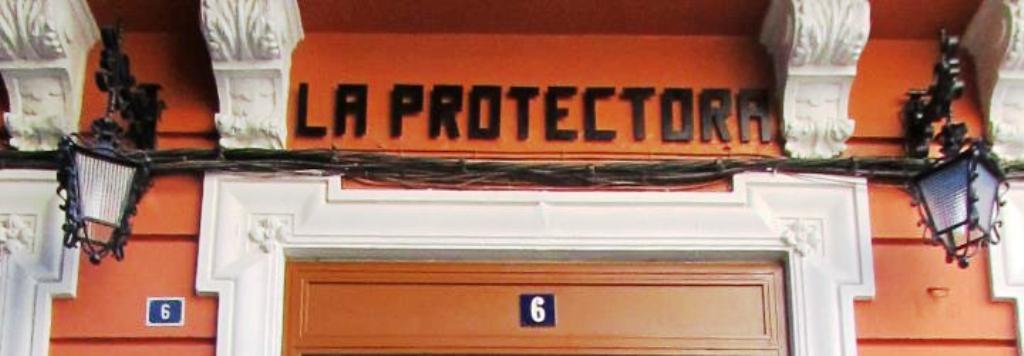 Teatro La Protectora