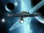 To boldly go where no one has gone before!!!