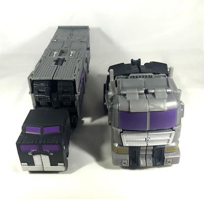 boldforms lonewolf combiner wars motormaster