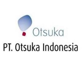 Logo PT Otsuka Indonesia